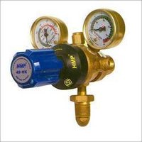 2 Stage Pressure Regulator