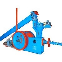 Jumbo Biomass Briquetting Machine