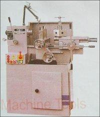 Turret Lathe Machinery