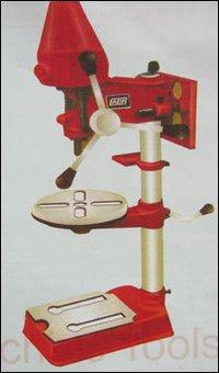 Bench Pillar Drilling Machine