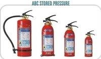 ABC Stored Pressure Extinguisher