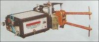 Portable Pneumatically Operated Spot Gun