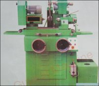 Cylindrical And Centerless Grinder Machinery