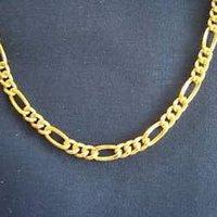 Gold Neck Chain
