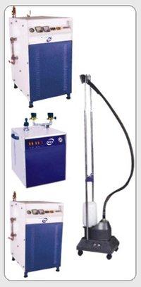 Portable Steam Boilers