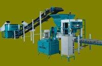 Automatic 9 Brick Machine