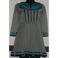 Ladies Western Dresses