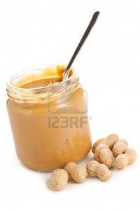 Peanuts Paste