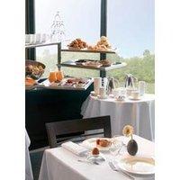 Breakfast And Buffet Server