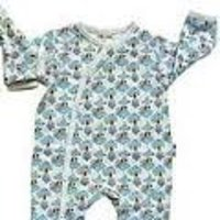 Infant Night Suit