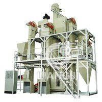 Chicken Feed Plant