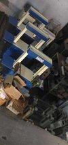 Hydraulic Paper Thali Making Machinery