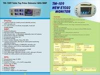 Etco2 Patient Monitor
