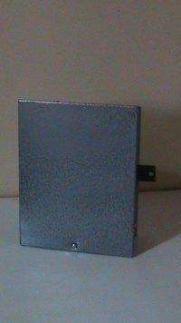Metal Pole Box