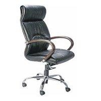 Acrylic Executive Chair