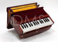 Compact Harmonium