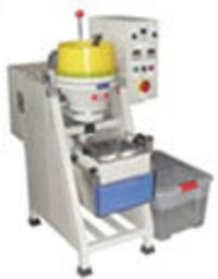 Disc Finishing Machines
