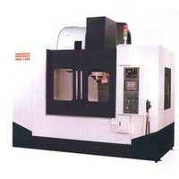 Cnc Vertical Machine (Vh-1304)