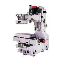 Cnc Vertical Machine (Vl-610)