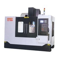 Cnc Vertical Machine (Manford-Vl-1000)