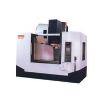 Cnc Vertical Machine (Vh-1300)