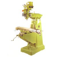 Foster Machines (Mf1-1-2tm-2ks)