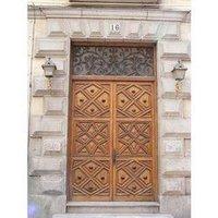Distinctive Door