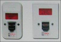 D.P. Deluxe Switch (32 Amp.)