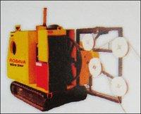 Wiresaw Machinery