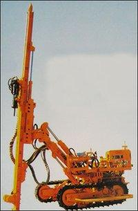 Crawler Drilling Rig (Rcr-115)