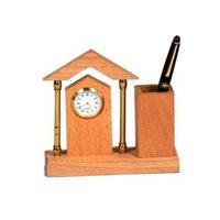 Wooden Pen Stands