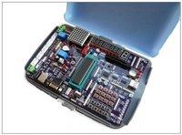 8051 + ARM7 Cortex Development Board