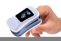 JERRY-F+ Fingertip Pulse Oximeter