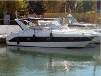 Marine Luxury Boat