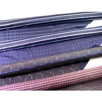 Designer Tie Fabric