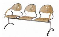 3 Seater Tandom Seatings