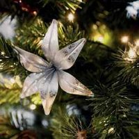 Christmas Tree Decoration Items