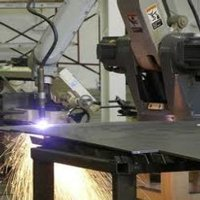 Bending And Cutting Sheet Metal Service