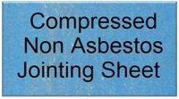 Non Asbestos Jointing Sheet