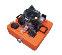 Remote Control Floating Fire Pump