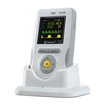 Handheld Capnography And Pulse Oximetery Monitor Nt1d