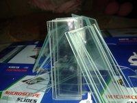 Glass Slide