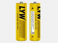 LR6 1.5V AA Alkaline Battery
