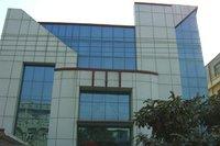 Building Glazing