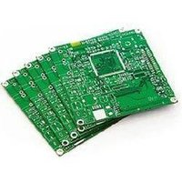 Double Side Printed Circuit Boards