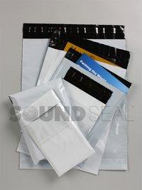 Plastics Mailing Envelope