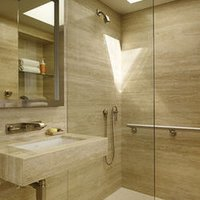 Bathroom Tiles (Diana12x24)