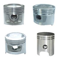 Durable Piston