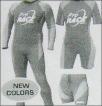 Marine Safety Uniform
