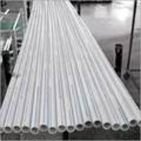 Plastic Water Pipes